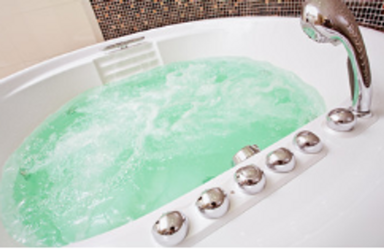 Are You Ready for Hot Tub Season?