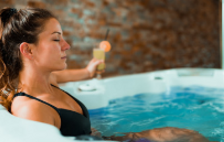 Hot Tub Options for Any Lifestyle