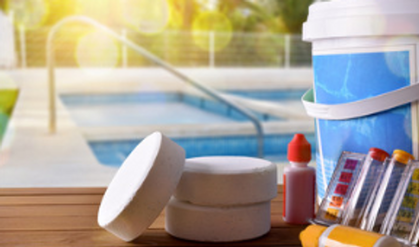 What You Need to Know About Hot Tub Chemicals