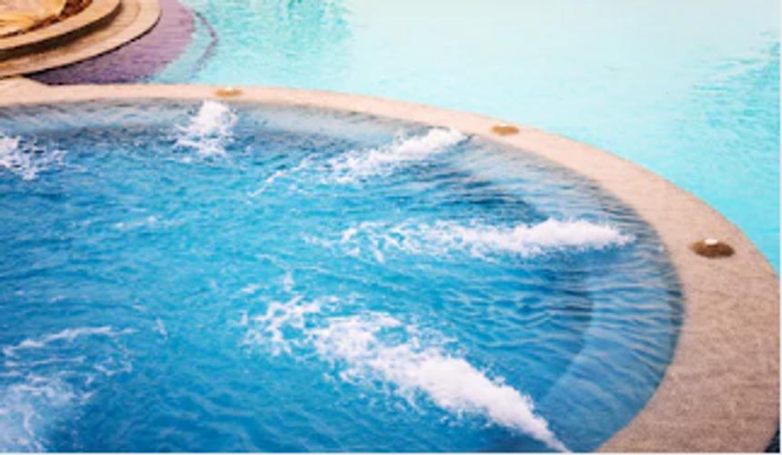 In-ground Hot Tub Benefits