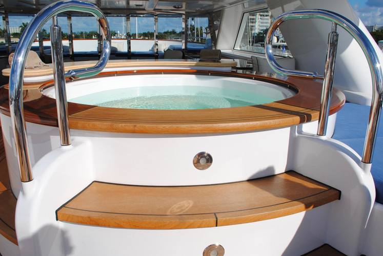 Top Tips for Buying a Hot Tub