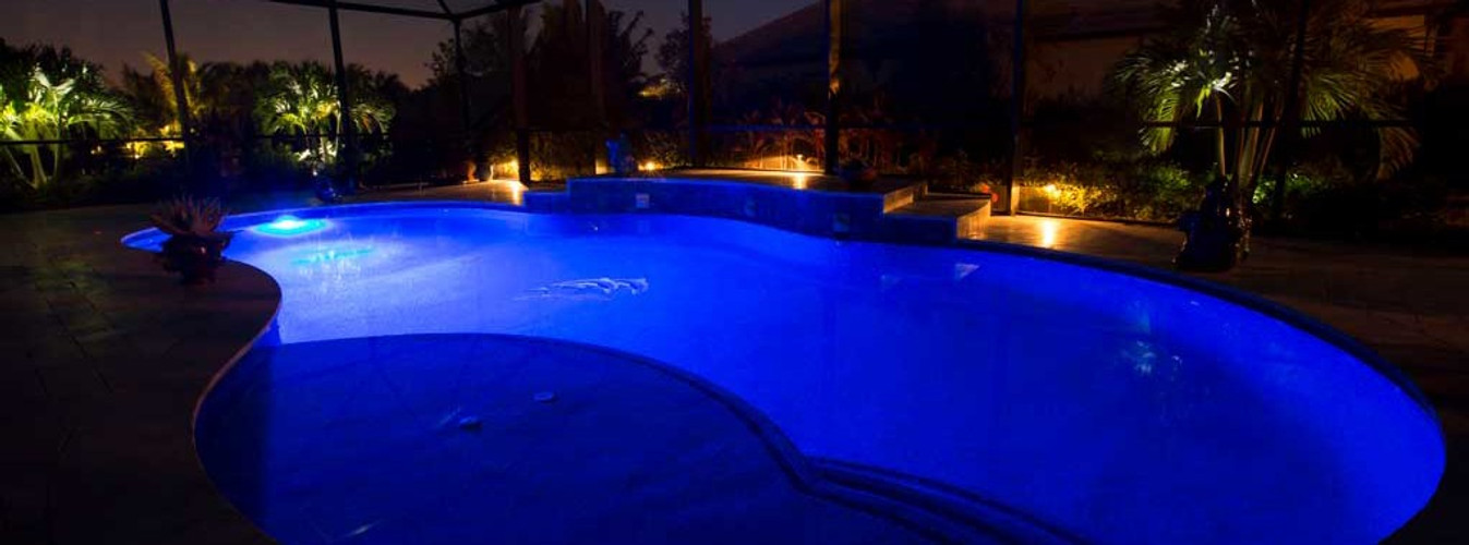 7 Hints about LED Pool Light Displays