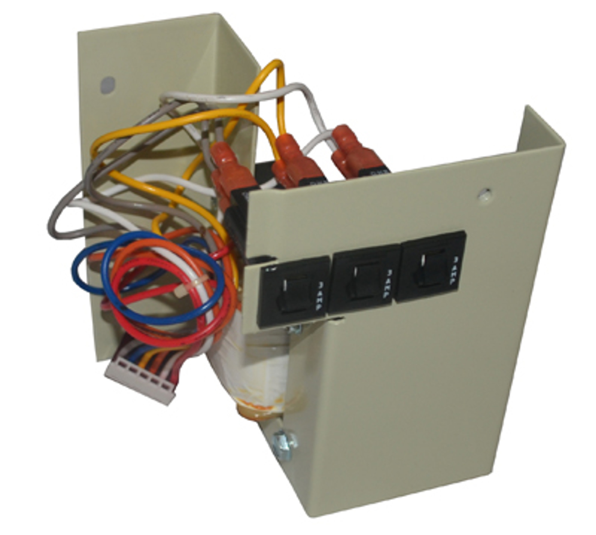 Pentair 521213 Intellitouch Load Center for Pool with IntelliChlor Transformer