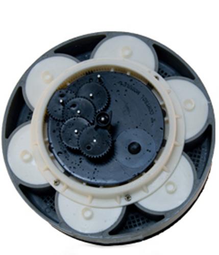 Paramount Hydra 6 Port Water Valve Module | 004-302-4408-00