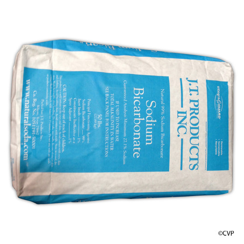 Sodium Bicarbonate 50 lb Bag AAA-8604