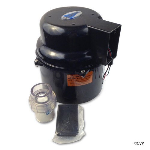 AIR BLOWERS | BLOWER 1HP 240V | SILENCER | AIR | 6310220