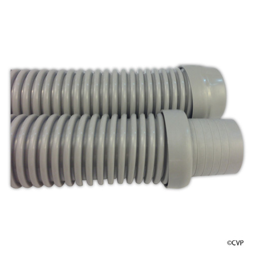 HAYWARD | BULK CONNECTOR HOSE 4' GRAY | V109LG