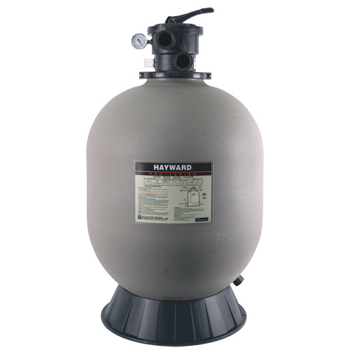 "HAYWARD | PRO SERIES FILTER SAND 30"" TM W/ 2""VALVE 