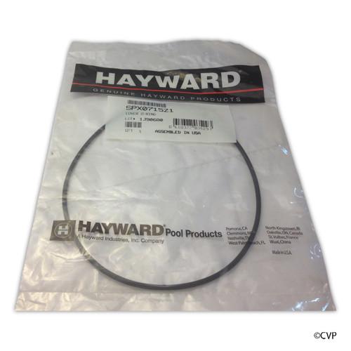 Hayward | COVER Oring SELECTA-FLO VALVE | SPX0715Z1
