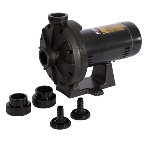 HAYWARD | BOOSTER PUMP 60HZ 115/230V (NEW STYLE) | 6060