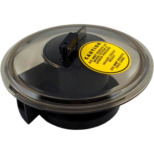 A&A MANUFACTURING | LOW PROFILE ACTUATOR TOP CLEAR | 524664