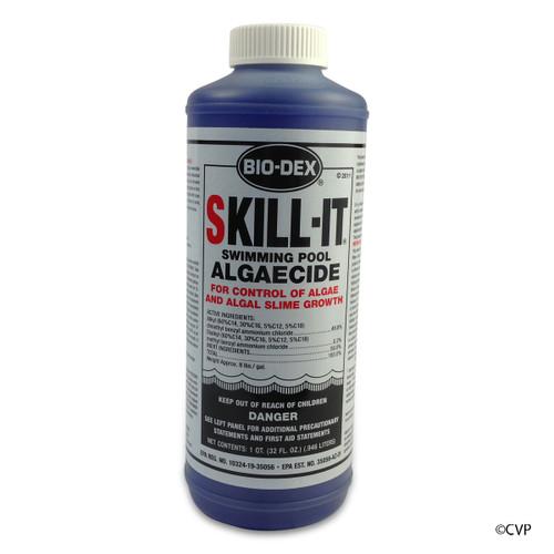 BIO-DEX CHEMICALS | 1 QUART SKILL-IT | SK132
