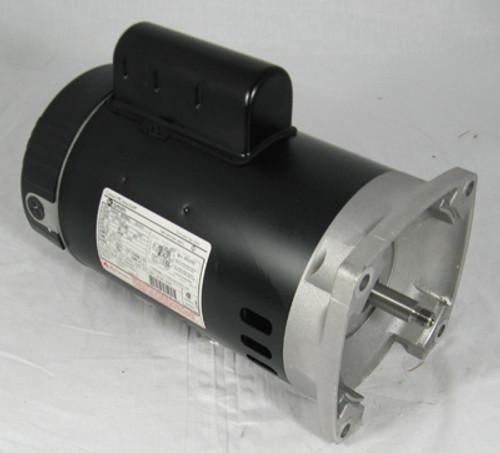 SNTECH MOTORS | SQ FL FR 1HP 115/230V | MOTOR | C1306