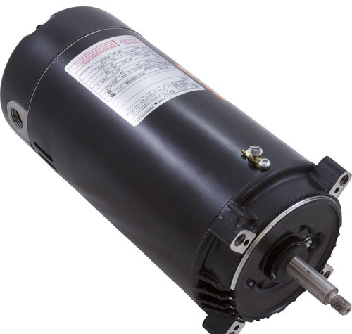 A.O. SMITH MOTORS | THREADED FR 1HP EE 115/230V | MOTOR | CT1102