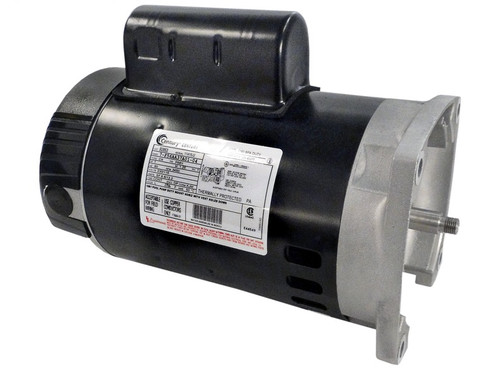 A.O. SMITH MOTORS |  SQ FL UR 1HP 115/230V | MOTOR | B2853
