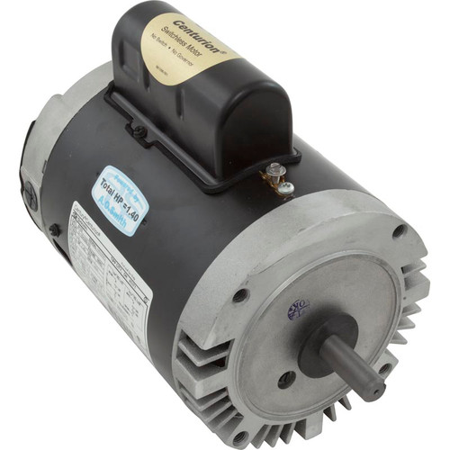 A.O. SMITH MOTORS | KEYED FR 1HP 115/230V | MOTOR | B122