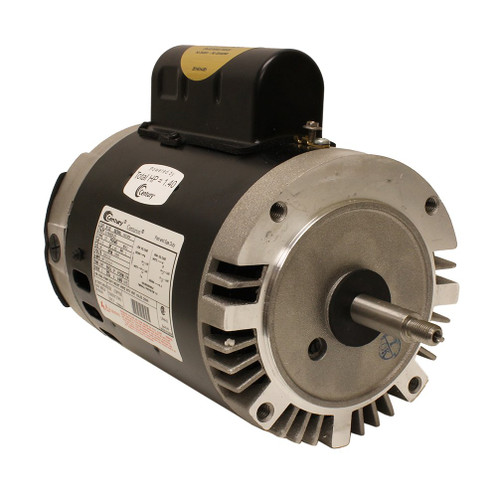 A.O. SMITH MOTORS |THREADED FR 1HP 115/230V | MOTOR | B128