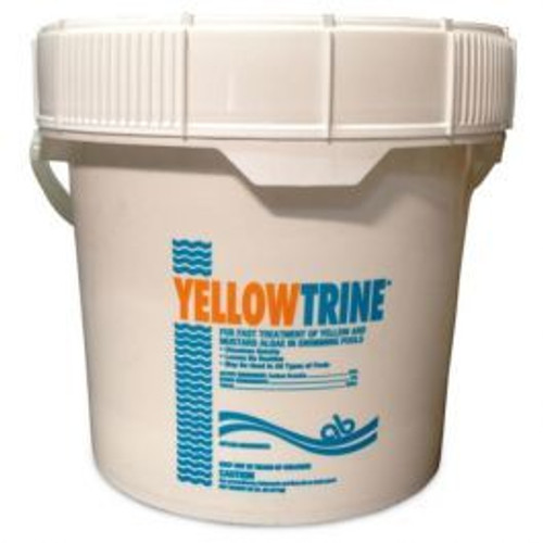 Applied Biochemists 408629a 25 lb Yellowtrine Algaecide