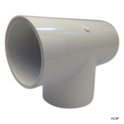 "PVC LASCO | 2"" TEE SLIP | 401-020"