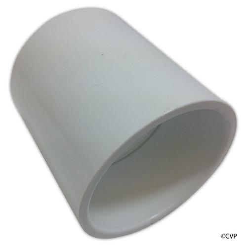 "PVC LASCO | 2"" SLIP COUPLING | 429-020"