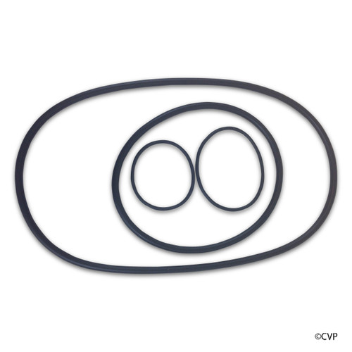 MATRIX | PAC FAB CHALLENGER PUMP SEAL KIT | PROFFESIONAL GOKIT, GO-KIT | MTX8005