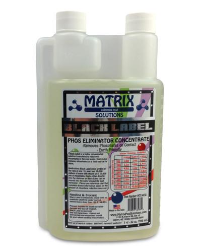 Matrix 32 oz MTX4030 Phosphate Remover