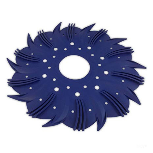 CUSTOM MOLDED PRODUCTS | POOL CLEANER DISC BLUE | 25563-809-000