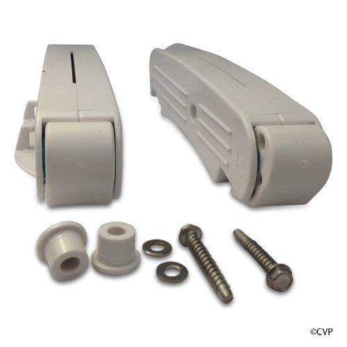 SUPER PRO | POD KIT WHITE | AQUA STAR GENERIC HAYWARD POOL VACUUM PARTS | AXV417WHP | HWN11601
