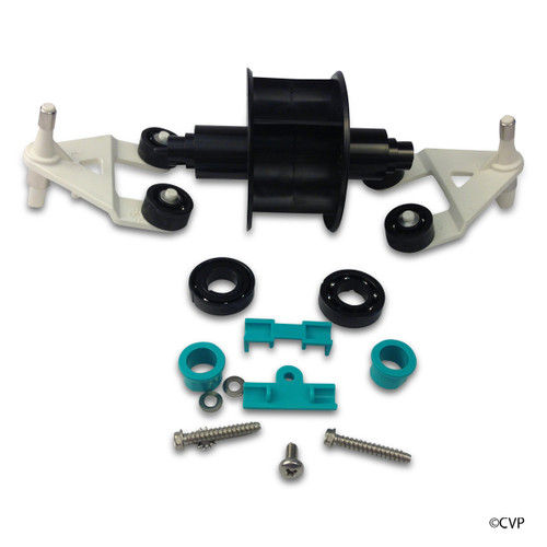 SUPER PRO | A-FRAME & TURBINE KIT | AQUA STAR GENERIC HAYWARD POOL VACUUM PARTS | HWN119