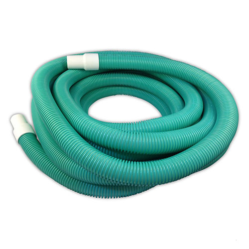 Smooth-Bor Plastics SMB-2006 Pool Vacuum Hose 50'