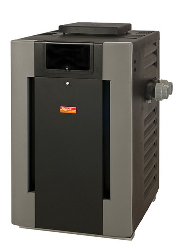 RAY PAK | RHEEM | HEATER 266BTU LP ELECTRIC, ELECTRONIC | P-M266A-EP-C | 9975