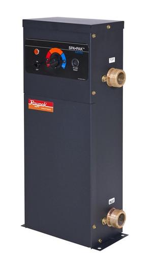 RAY PAK   RHEEM   HEATER 11KW ELECTRIC, ELECTRONIC SPA   ELS-D-1102-2   10494