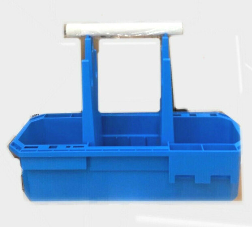 VAL-PAK HEAVY DUTY | CADDY BOX | POOL PROFESSIONAL TOOL BOX | V50-204
