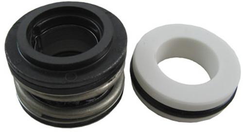 PENTAIR | SHAFT SEAL PS100B | MAX-E GLASS DURA-GLAS | Pool Pump Shaft Seal Anthony 04547, Sta-Rite U109-93SS, 17351-0102S) # PS100 | U109-93SS