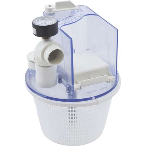 PENTAIR | RAINBOW VAC-MATE | POOL CLEANER SKIMMER | R211100