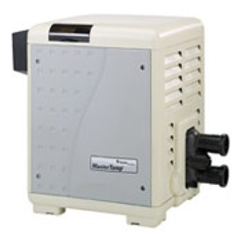 PENTAIR | MASTER TEMP HEATER 400 BTU NG LOW NOX | 460736 (460736)