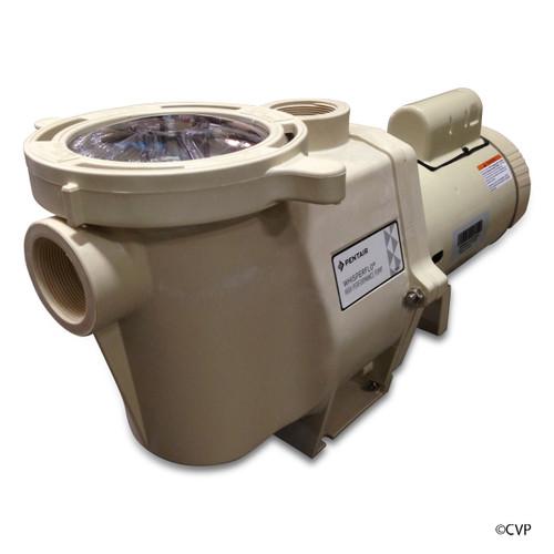 Pentair | WHISPERFLO WFDS-6 PUMP 1.5HP 2SP FR 230V | 11522 (11522)
