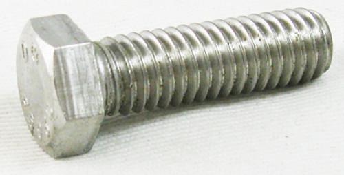 Pentair | IntelliFlo  VF High Performance Pump | INTELLIFLO Variable Speed Pump | WhisperFlo High Performance Pump | IntelliFlo VS+SVRS Variable Speed Pumps | Bolt, 3/8 -16 x 1-1/4 hex cap 18-8 SS, 4 req. | 070430