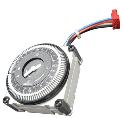 Pentair | Compool | Timer, 24 Hour Mechanical | TMRLX