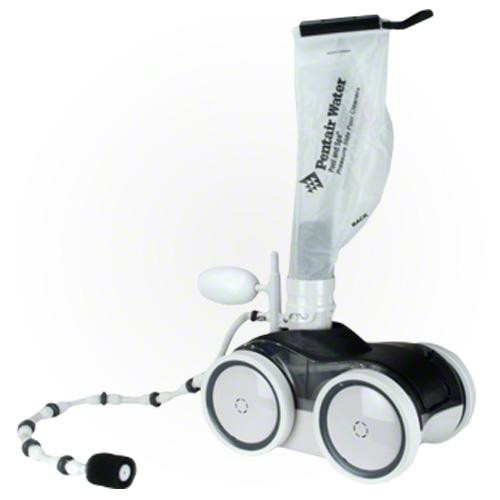 PENTAIR | LEGEND I LESS PUMP GRAY | AUTOMATIC PRESSURE POOL CLEANER | LL505G