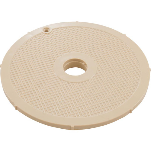 "Pentair 87300130 ABS Valve Lid 6"" Beige Tan"