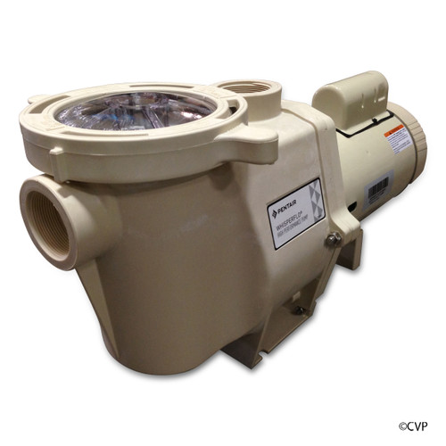 PENTAIR | WHISPERFLO WFDS-8 PUMP 2HP 2SP FR 230V Complete | 011523