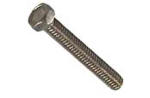 PENTAIR | DIFFUSER SCREW 1.5HP THRU 3HP | Hex Head Machine Screw Replacement Sta-Rite Pool and Spa Inground Pump | U30-922SS