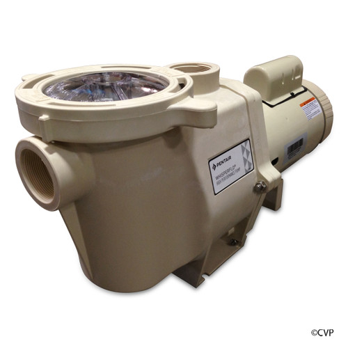 PENTAIR | WHISPERFLO WFE-3 PUMP .75HP FR EE 115/230V | 011512