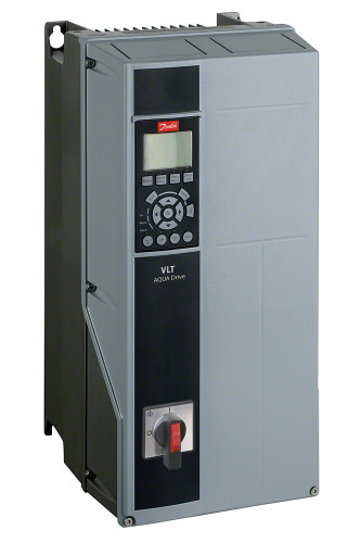 PENTAIR | ACU DRIVE 5HP 230V 3PH NEMA 1 | AD050-2303-N01