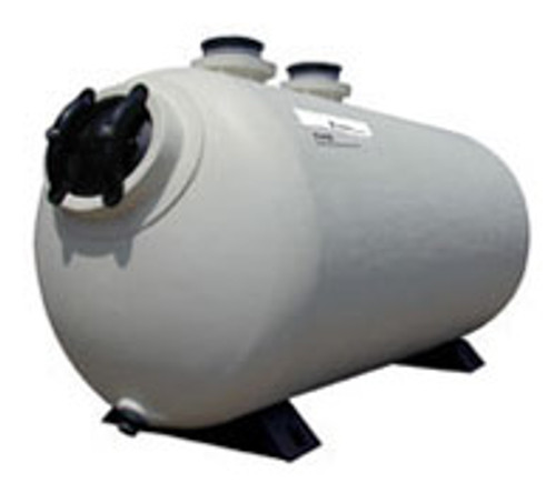 "PENTAIR | COMM SAND FILTER 42""x96"" HOR, THS 