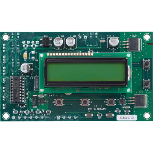 Pentair | SunTouch Control System | SunTouch Single Body Circuit Board | 520941Z