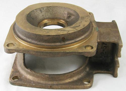 Pentair | CF6 Series Pump | CFA Series Pump | Adapter | C2-57D