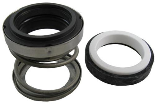 Pentair | CSPH/CCSPH Series Pump | Mechanical Shaft Seal | S32014