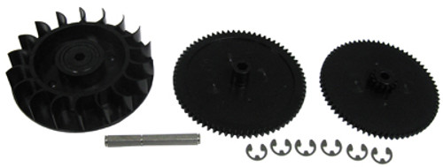 POLARIS | DRIVE TRAIN GEAR KIT | POLARIS 380, 360 | 9-100-1132